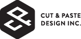 cut and paste Logo