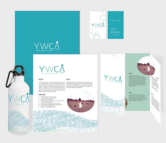 YWCA Rebranding