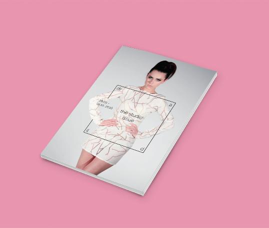 The Studio Issue Magazine