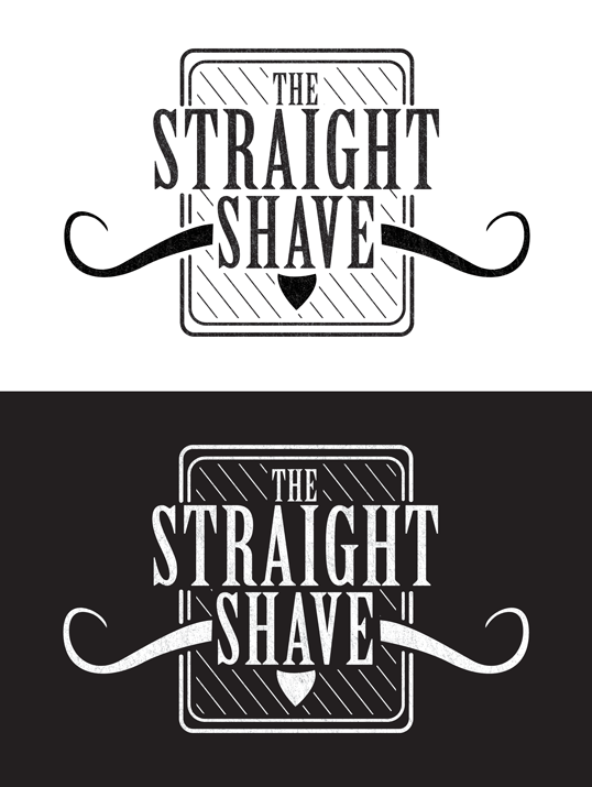 The Straight Shave