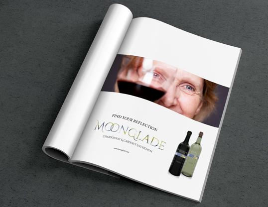 MoonGlade Wine