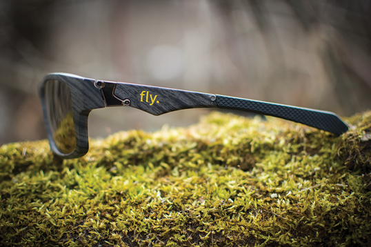 Fly Sunglasses Branding