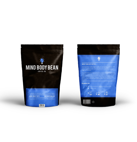 Mind Body Bean Coffee Co.