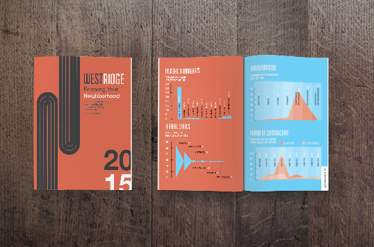 West Ridge Annual Report