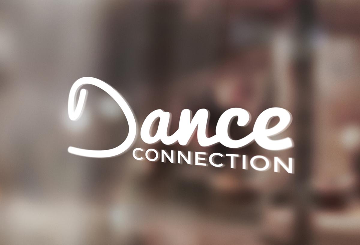 Dance Connection Logo