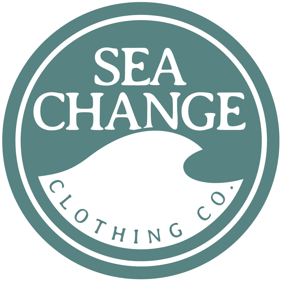 Sea Change Clothing Co.