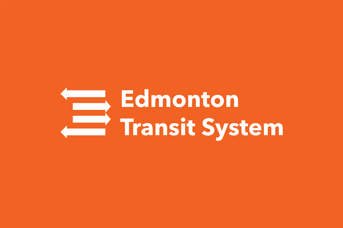Edmonton Transit System