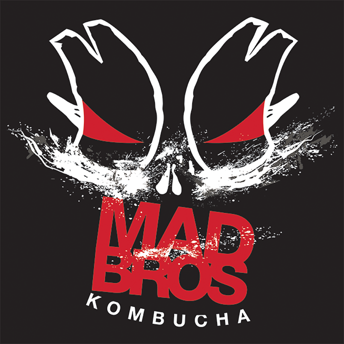 MadBros Kombucha
