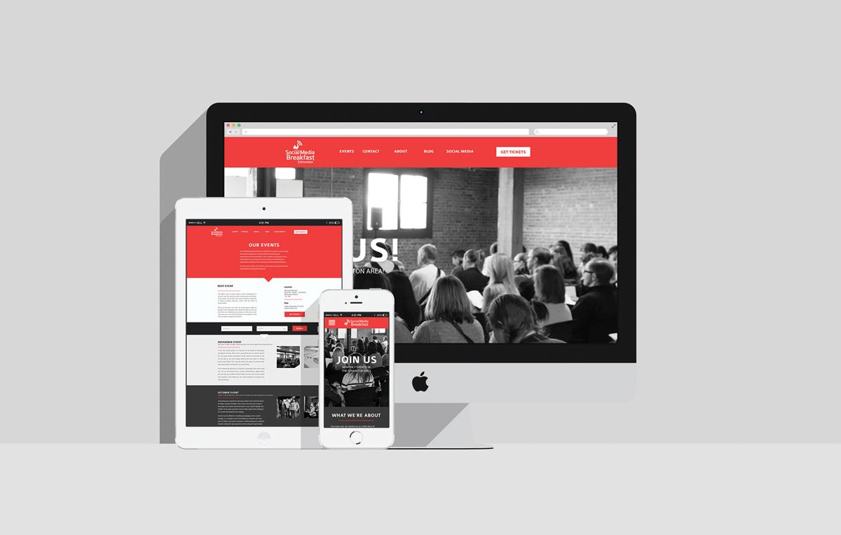 SMBYEG Website Mockup