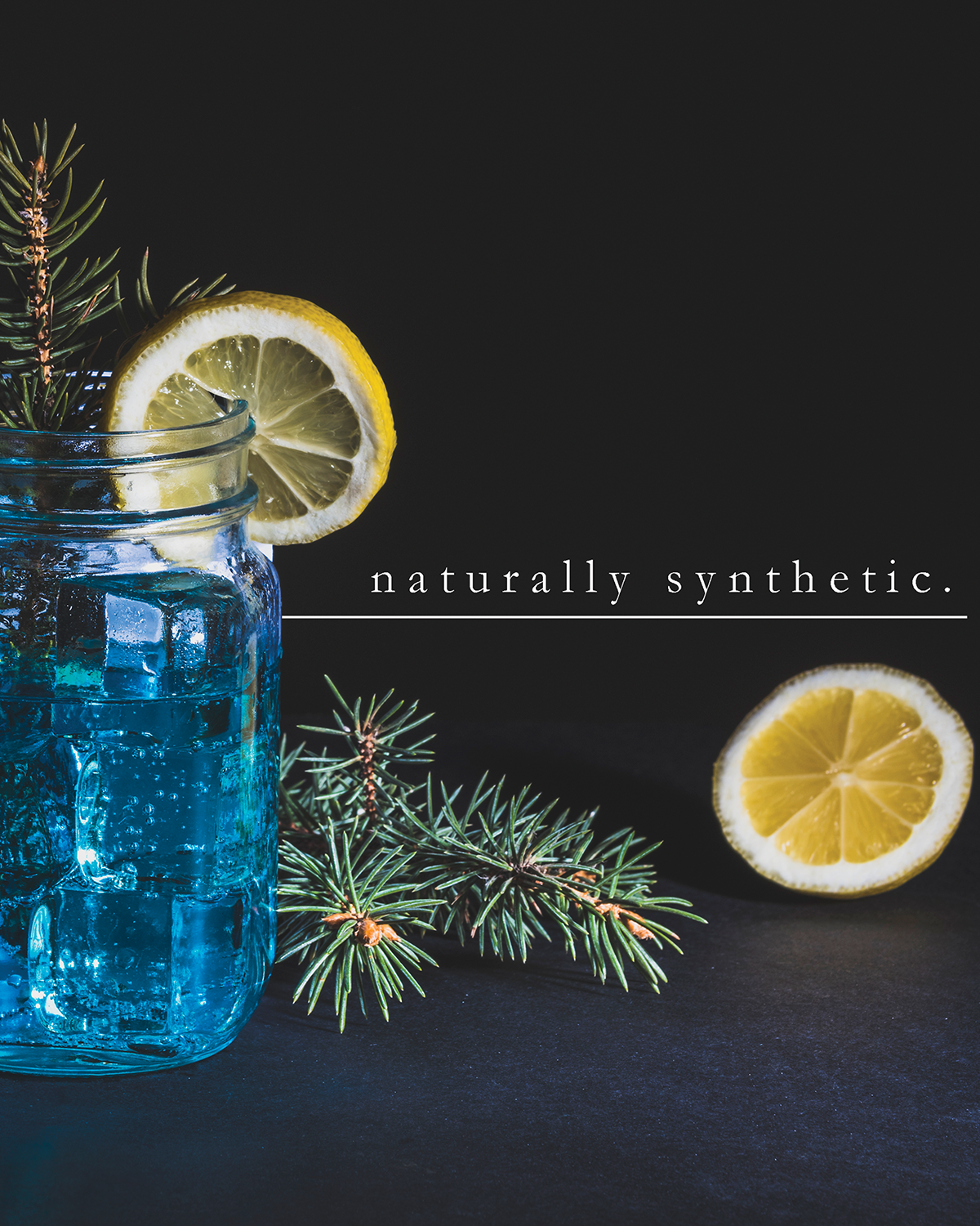 Naturally Synthetic