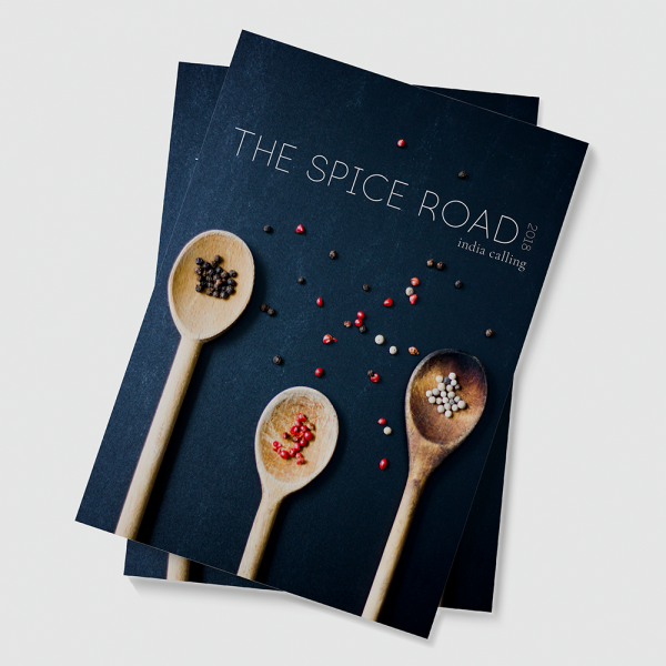 The Spice Road Catalogue