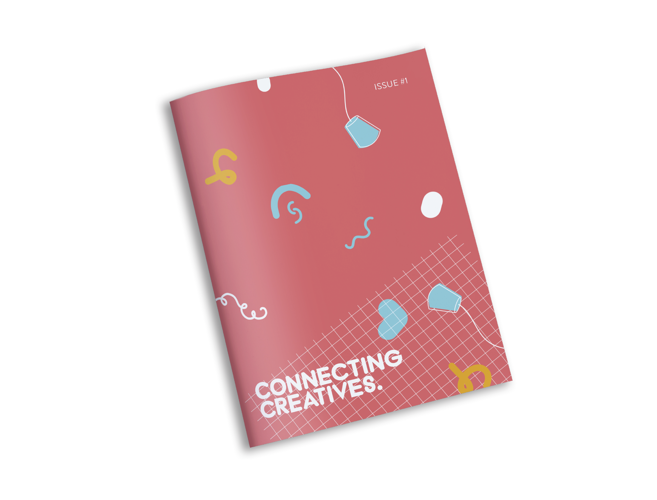 Connecting Creatives 1