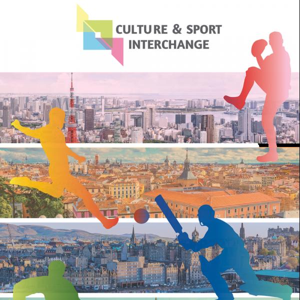 Culture & Sport Interchange