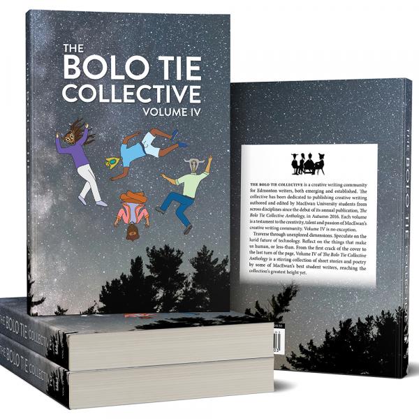 The Bolo Tie Collective: Volume IV
