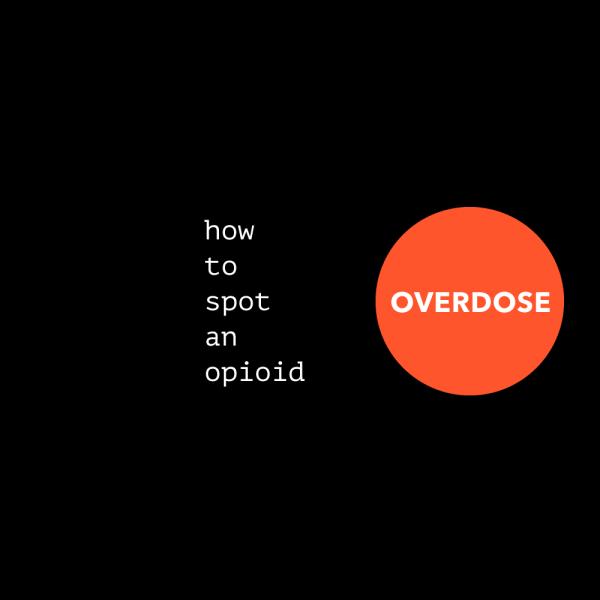 Opioid Overdose Explainer Video